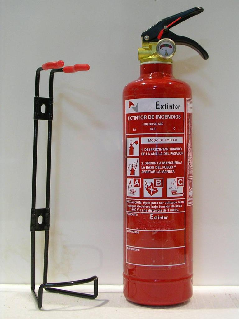 Prevencion de incendios-SMC